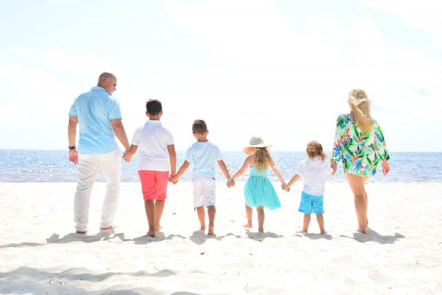 Review of Royalton Riviera Cancun   Luxury Family Travel   Best All Inclusive Resorts for Families   Large Family Travel   Multigenerational Travel   #FamilyTravel   #RoyaltonMoments