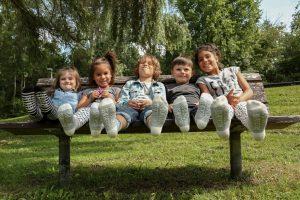 Reckless Wonder Socks for Kids | Giveaway | Shop Canada