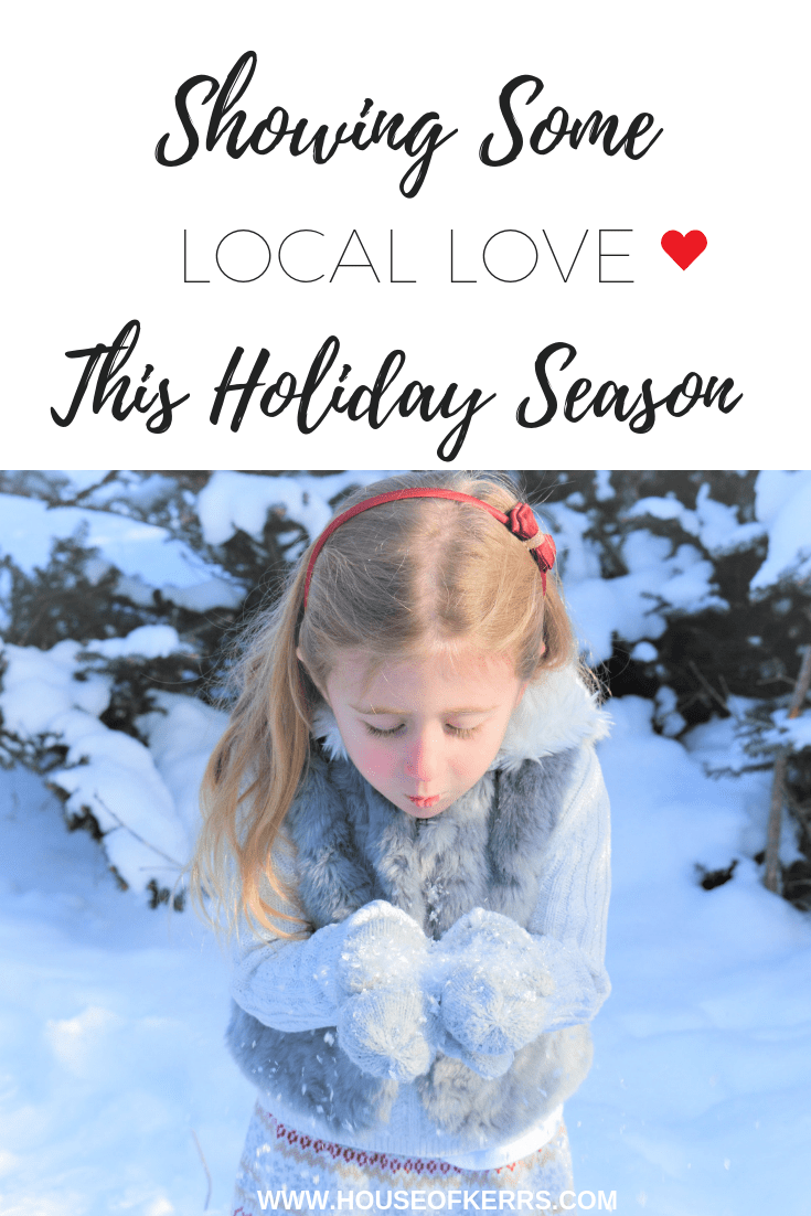 Show Some Local Love This Holiday Season_ LocalLove.ca _ The Good News Letter _ Simple Ways to Give Back | Sponsored | #GiveBack #LocalLove #ShopLocal #ShopCanada #Giftsthatgiveback #dogood #Holidays #Christmasgiving