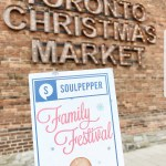Family Festival Giveaway with Soulpepper Theatre Company