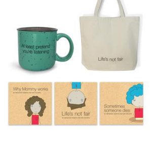 other life lessons book series gift pack