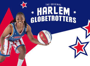 Harlem Globetrotters Toronto 2019