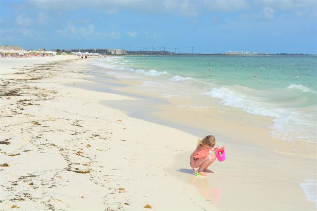 Review of Dreams Playa Mujeres