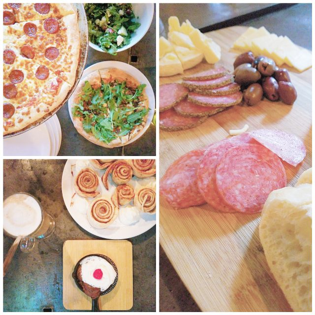 Yaoooo Pizza Pub Family Night House of Kerrs | where to stay, eat & explore Tremblant