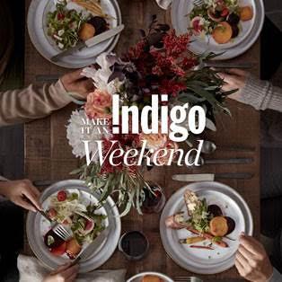 Indigo Fall Home Entertaining Collection   Gather Together   Bon Appetit   Fall Decor   Indigo Faves