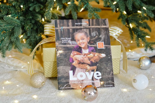 Love Can Give | World Vision Gift Catalogue