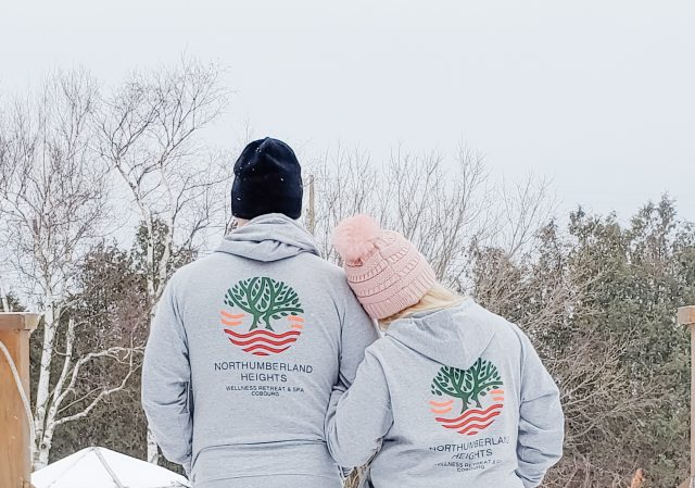 Northumberland Heights Couples Retreat