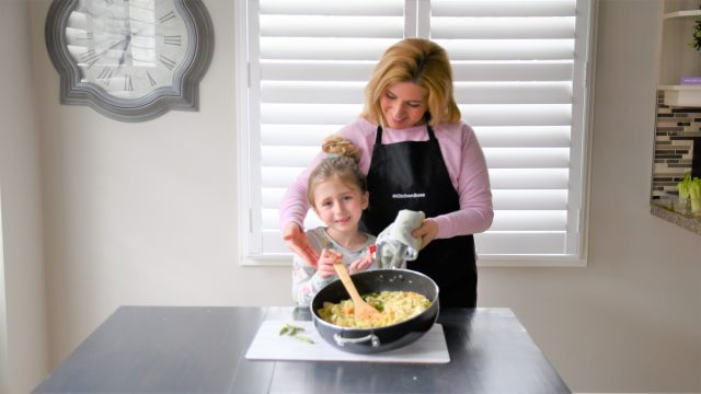 Cooking with Kids | Easy Recipe