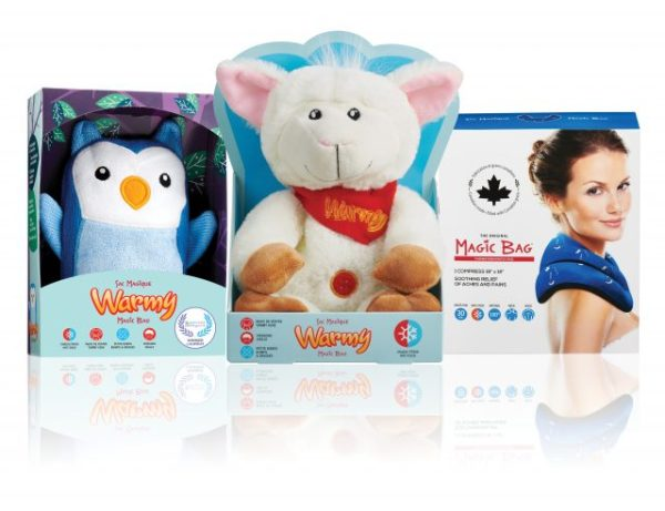 Magic Bag Canada Prize Holidays