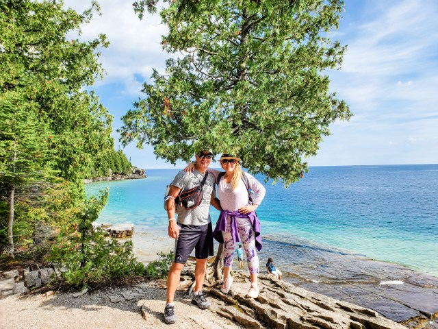 Tobermory for couples