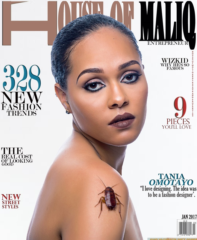 Tania-Omotayo-Covers-HOUSEOFMALIQ-january