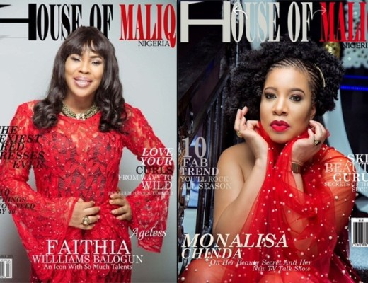 HouseOfMaliq-Magazine-2015-Monalisa-Chinda-Faithia-williams