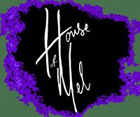 House of Mel Logo