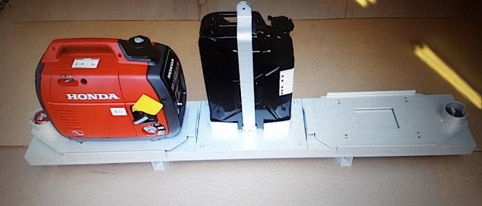 Generator Bracket
