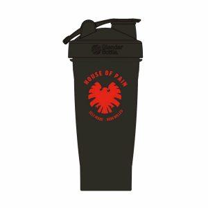 Shaker Bottle Red Logo