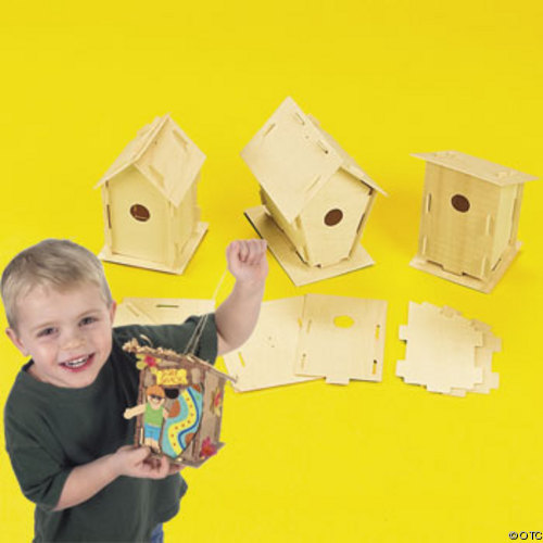 bird house kids 2