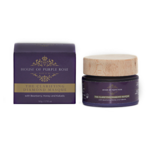The Clarifying Diamond Masque with box