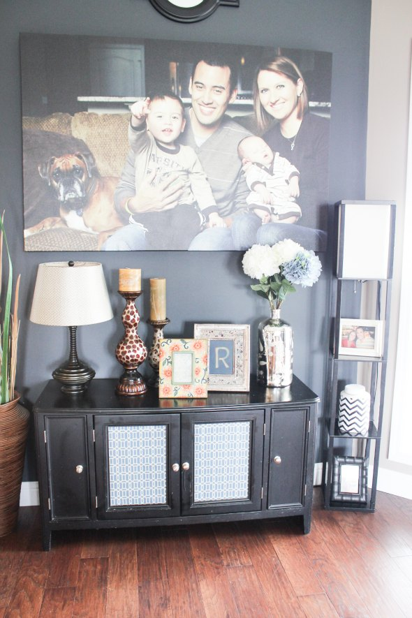 wall mirror living room how to make sprucing up the