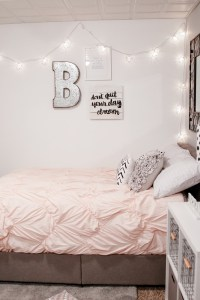 Decorating For A Teen Girl