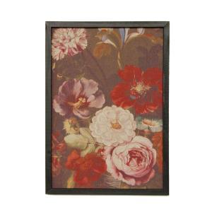 Rose Framed Picture
