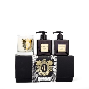 BG Soap, Lotion+Candle