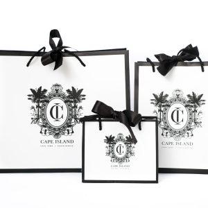Gift Bag Sizes