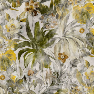 Highgrove Saffron Fabric