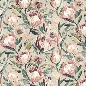 Royal Flush - Rosette fabric