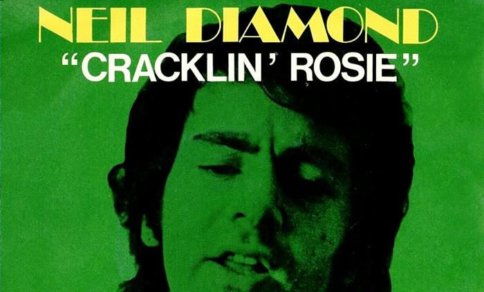 #OnThisDay… October 10, 1970 • NEIL DIAMOND: Rosie 'Cracks' Billboard's #1 Spot [AUDIO] /