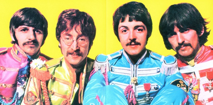 #POST • THE BEATLES: Digitally Restored Video of 'A Day In The Life' Released [Video] /
