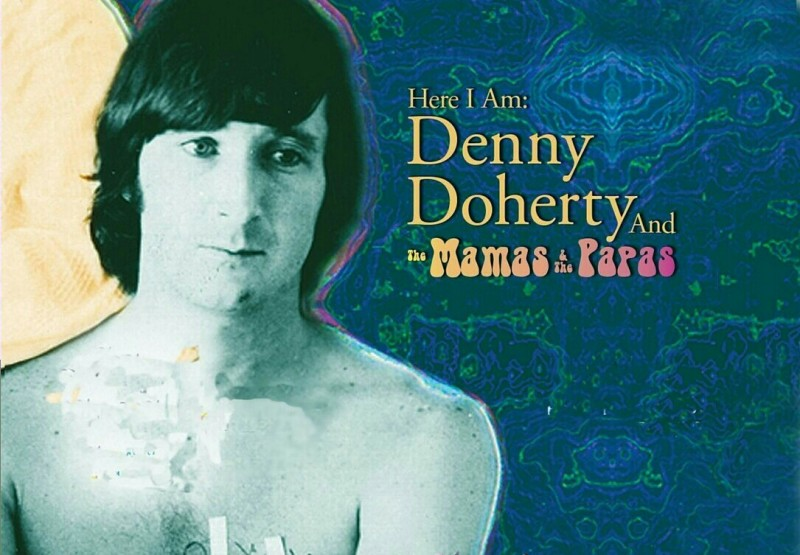 #OnThisDay… November 29, 1941 • DENNY DOHERTY: Vocalist for The Mamas and The Papas was Born [Audio+Video Trailer] /
