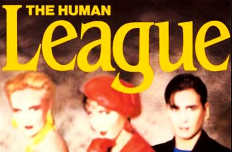 #OnThisDay… November 22, 1986 • THE HUMAN LEAGUE: In First Place + BOSTON's Hit 'Amanda' [Audio] /