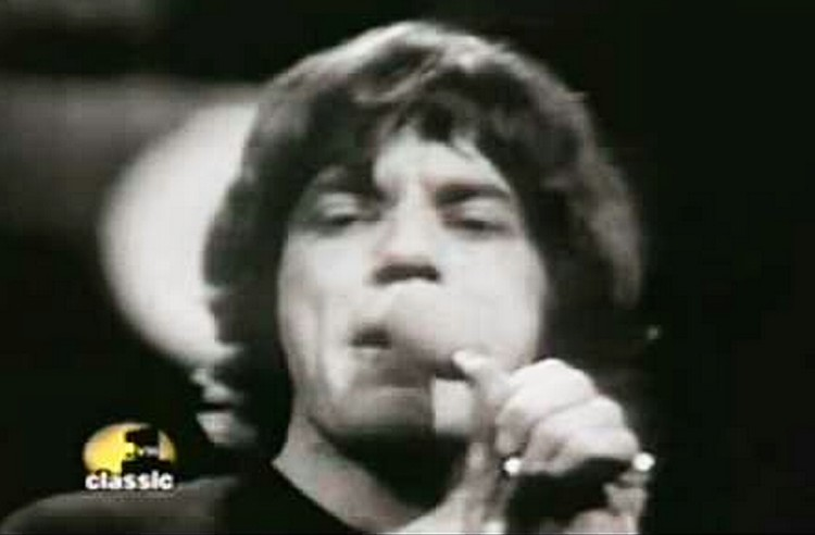#OnThisDay… November 15, 1965 • THE ROLLING STONES Perform 'Live' On TV's 'Hullabaloo'! [Videos] /