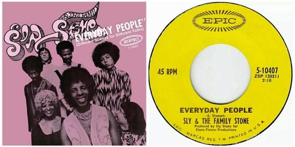 Sly&TheFamilyStone:45:EverydayPeople:Combo