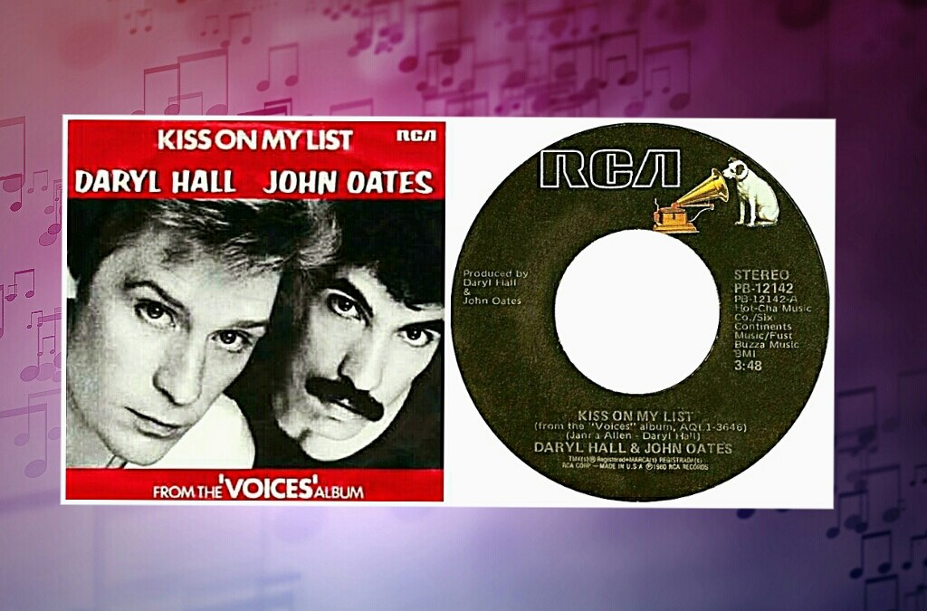 #1 SONGS on THIS DATE for April 12th • 1991 / 1981 / 1971 / 1961 [AUDIO] /