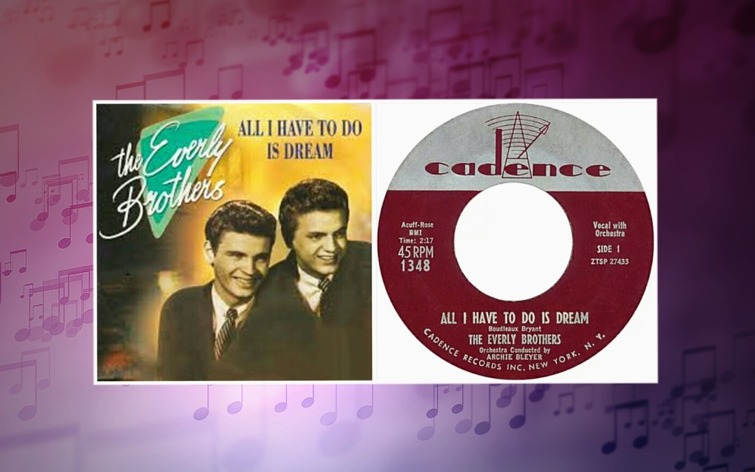 #1 SONGS on THIS DATE for May 18th • 1988-1978-1968-1958 • Miami Sound Machine / Yvonne Elliman / Archie Bell & The Drells / The Everly Brothers 🎵