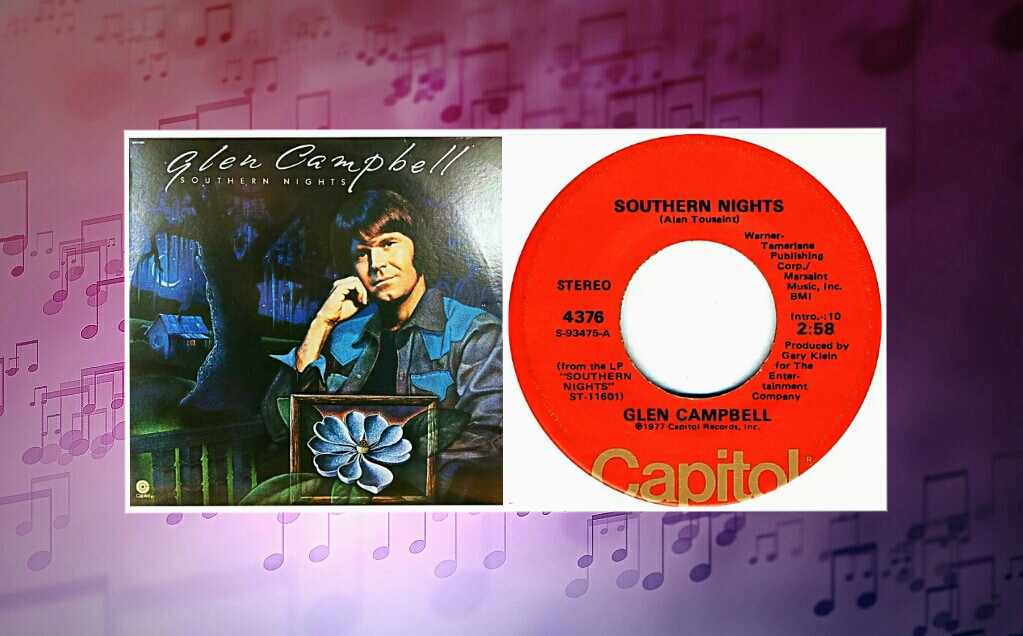 #1 SONGS on THIS DATE for May 4th • 1987-1977-1967-1957 • Cutting Crew / Glen Campbell / Nancy & Frank Sinatra / Elvis Presley 🎵