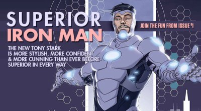 Marvel Shakes Things Up With New Takes on Fan-Favorite Heroes + Hot October Products at TFAW