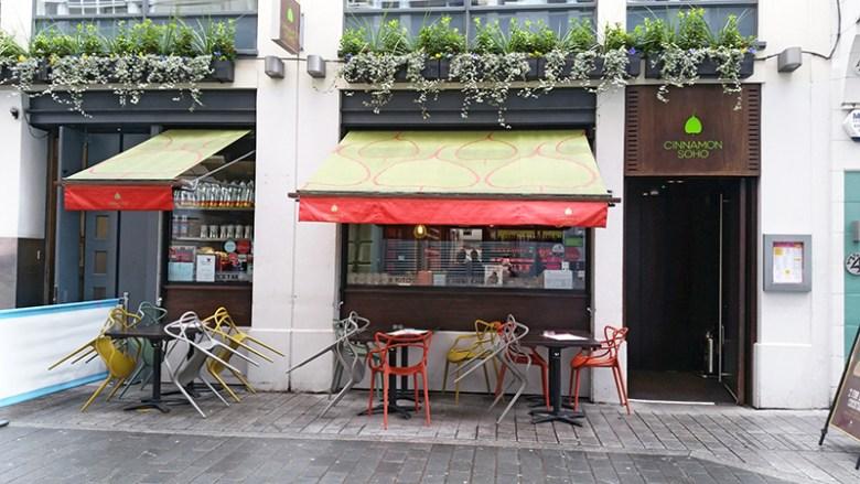 Cinnamon Soho, London (1)