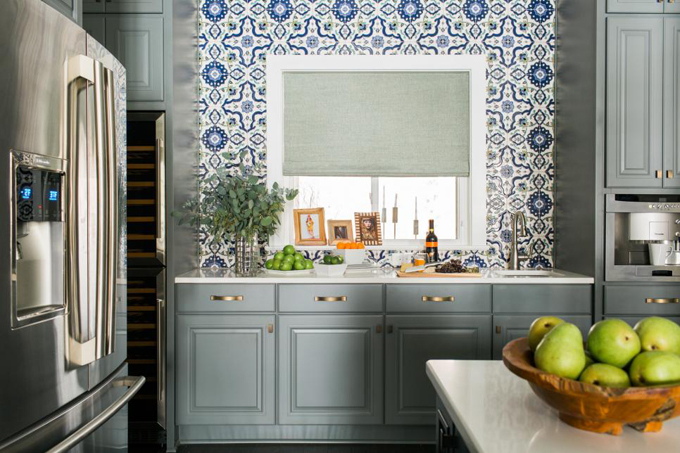 HGTV Smart Home 2016 Kitchen  Dining Room  House of