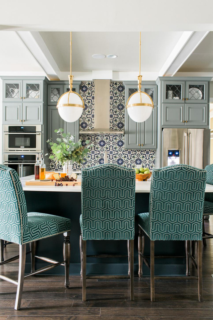 house of turquoise living room feature wall paint ideas for hgtv smart home 2016 kitchen dining
