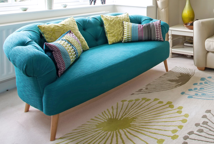 lime sofa uk small sectional for condo kate lovejoy design and interiors | house of turquoise ...