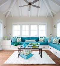 Cindy Meador Interiors | House of Turquoise
