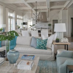 Gray And Turquoise Living Room Grey Couch Setup House Of Geoff Chick Associates