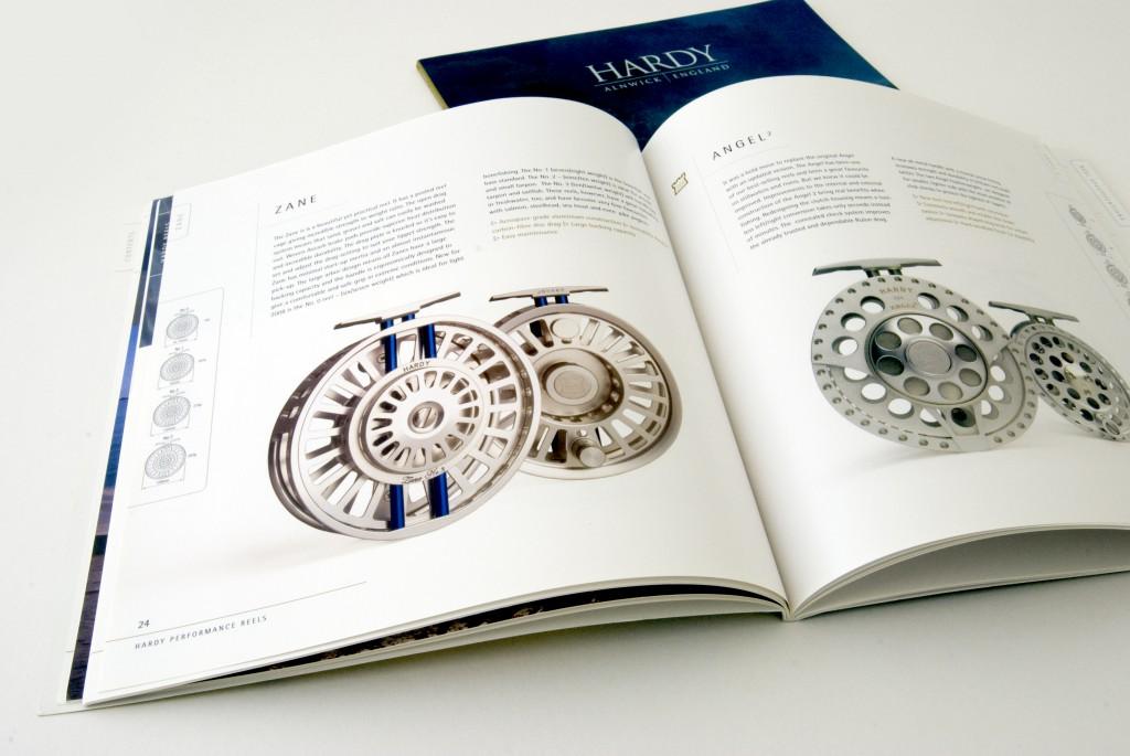 Hardy Brochure Zane Spread
