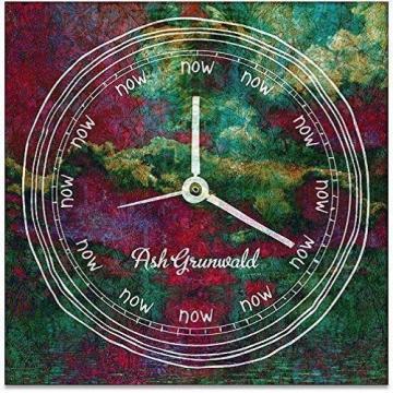 ash grunwald now vinyl