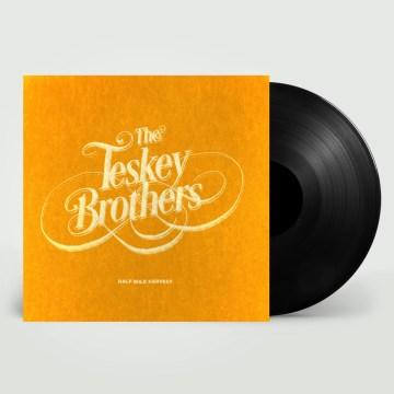 The Teskey Brothers- Half Mile Harvest
