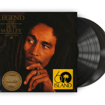 bob marley and the wailers legend vinyl
