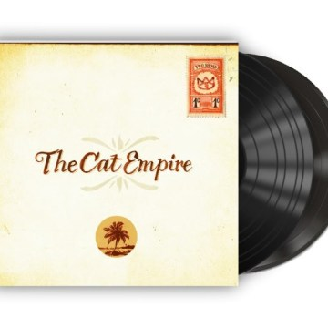 The Cat Empire ‎– Two Shoes vinyl