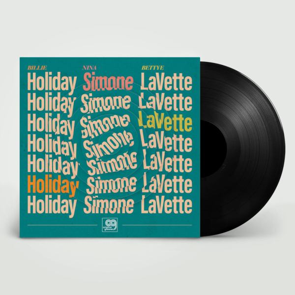 Billie Holiday, Nina Simone, Bettye LaVette - Original Grooves